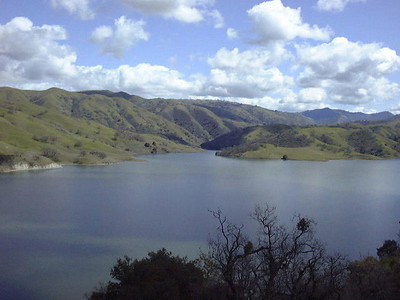 1999-03-21 Calaveras Reservoir