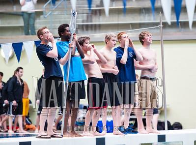 2013 Boys 4A Swim & Dive Finals