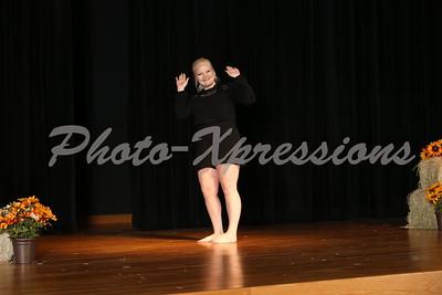Bethany Mills .... Dance