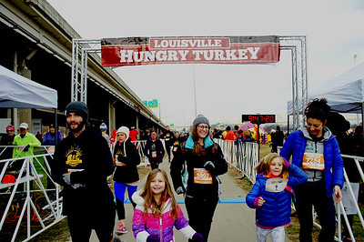 Louisville Hungry Turkey 2019