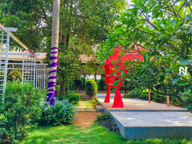 Photography location in Bangalore - Elements Celebrate, Kanakapura road