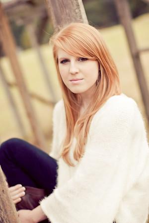 Hayley Class of 2012
