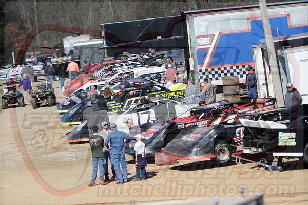 Boyd's Speedway 2019!