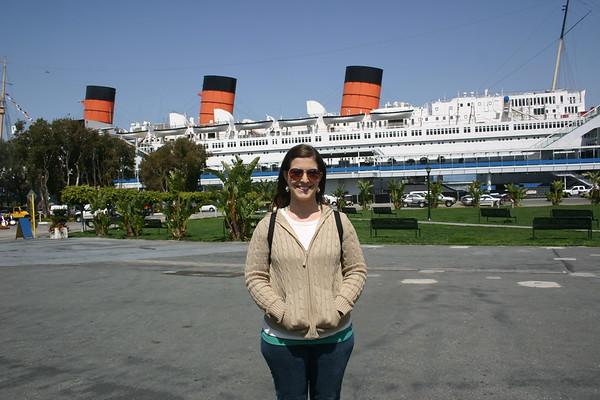 2010 0326-29 Rob & Lyn's 40th Milestone B-Day Cruise to Ensenada