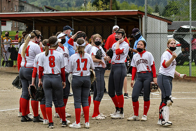 Orting Softball