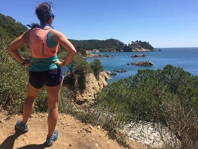 2019 Mediterranean Mindful Running Retreat