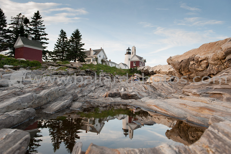 Lighthouses of Maine, 2013