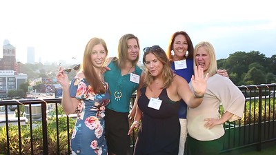 MPI Networking Event (8.21.18)