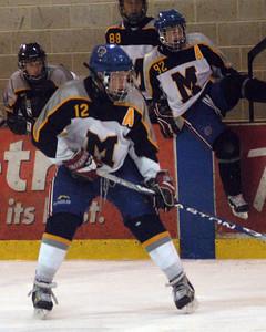 SMS Jr Hockey A Team @ Hamilton Cup - April 6-7, 2011