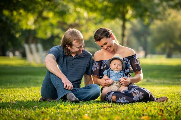 Givan Family