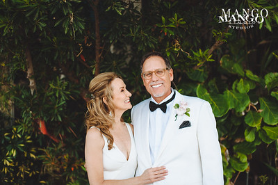 Seagate Beach Club: Audrey and Bill Panoff