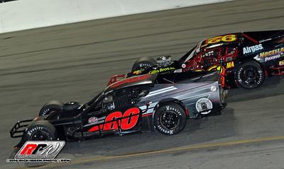 New Smyrna Speedway - 2/15/19 - Rick Ibsen