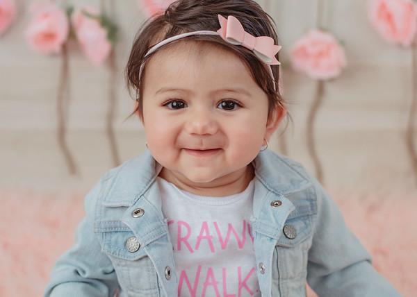 Vivian 6 months
