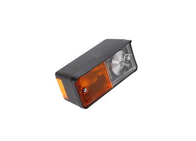 ZETOR 8011 RH FRONT SIDE INDICATOR LIGHT 80350986