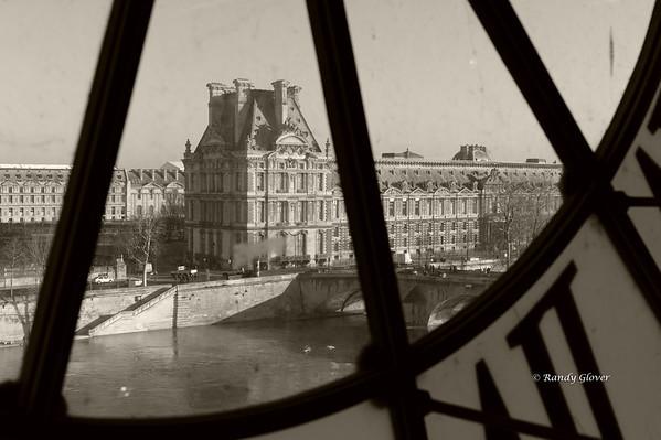Paris - jour 4