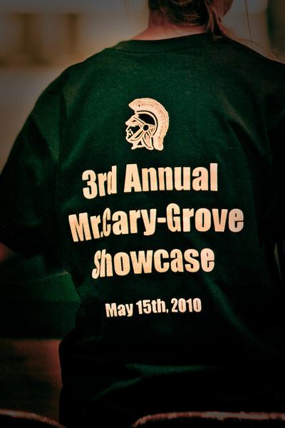 2010 Mr. Cary-Grove