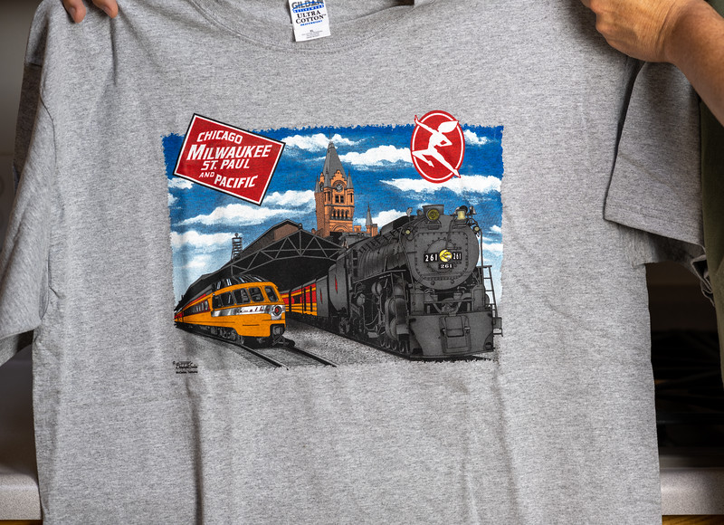Souvenir 261 T-Shirt