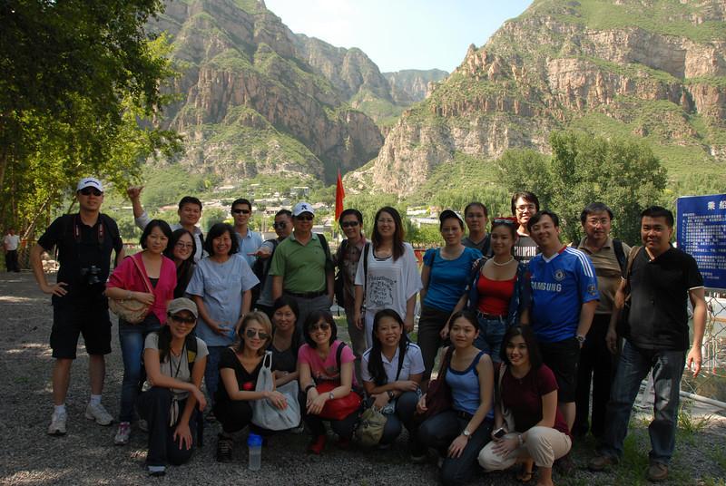 [20110730] MIBs @ Pearl Lake-珍珠湖 Day Trip (59).JPG