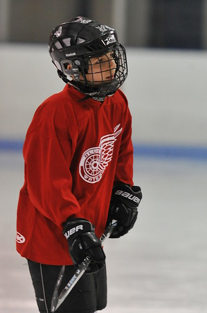 Game 5 - Blue Water Red Wings vs Blue Water Bombers (CHAMPIONSHIP)