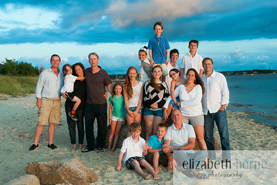 The Taylor Black Family