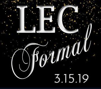 15-03-2019 ~ LEC Formal