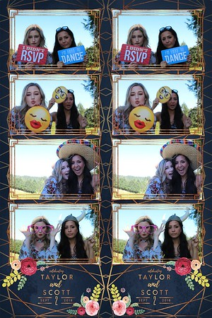 Blum Wedding Photobooth 9.2.2018