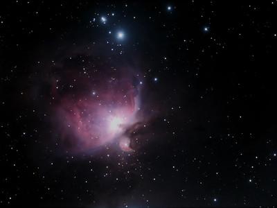 Deep Sky Objects