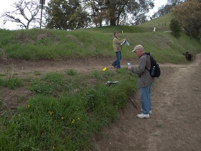 Live Oak Trail Guide