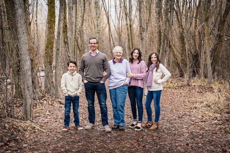 Connors Matt Family 2019