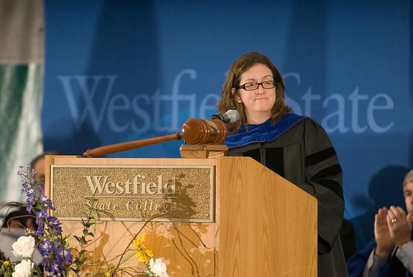 Graduate Commencement 2010