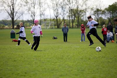 2010-05-08 Allie's Soccer Game