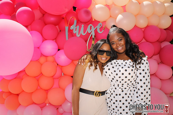 Paige's 21st Birthday 5.25.19
