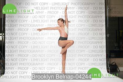 Brooklyn Belnap