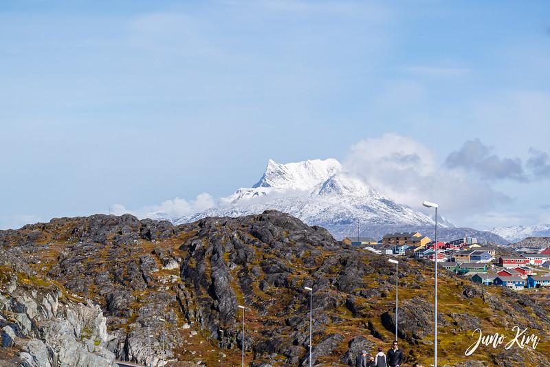 Sermitsiaq (Saddle Mountain)