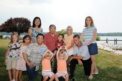 8-1-2008 Mineta's At Norm & Deni's