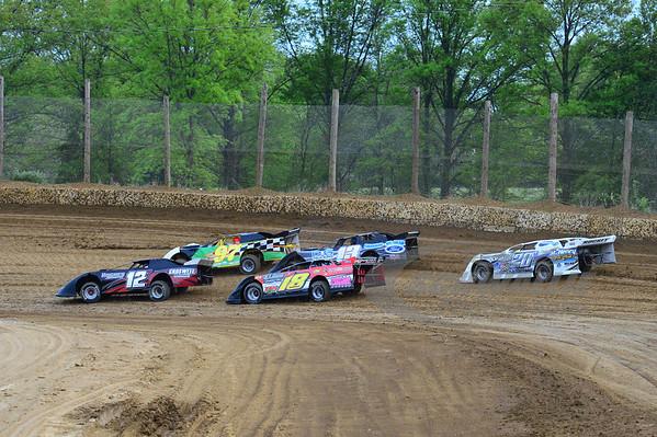 Moler Raceway Park (OH) 5/3
