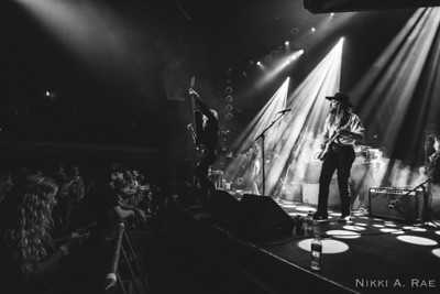Extra Gold | The Gothic Theatre - Denver, CO | 08.24.2018