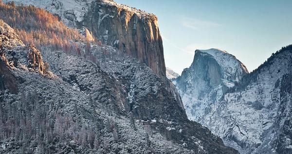 2016-17 Yosemite