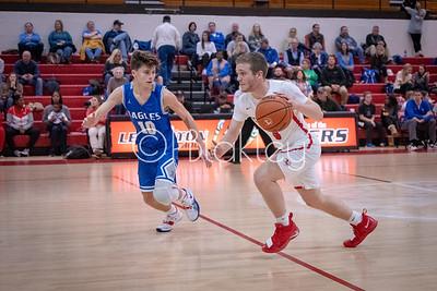 LHS Basketball (12-8-2018)