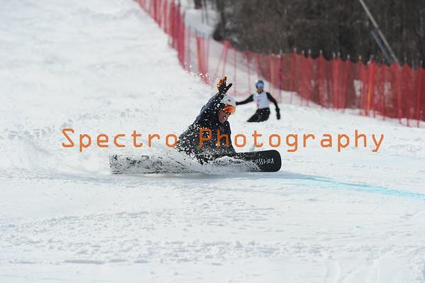 TSC Snowboard Club Championships 2016