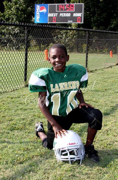 Age 7-8 McDonalds Football