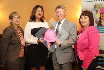 Women Contractors Association 2015