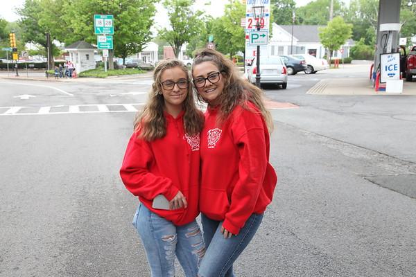 Bridgewater Memorial Day 2018