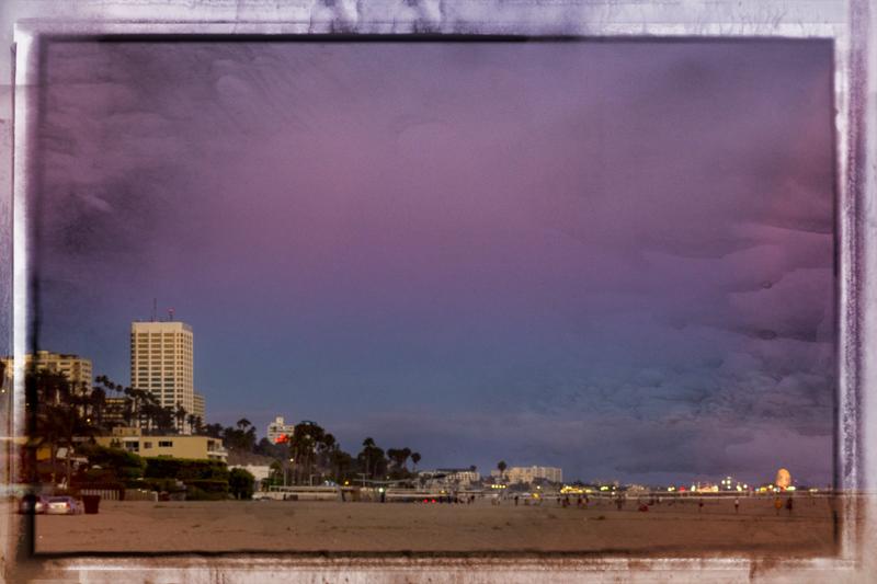 July 29 - Sunset over Sants Monica.jpg