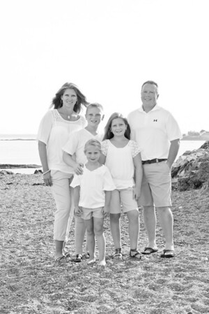 The Kuiken Family