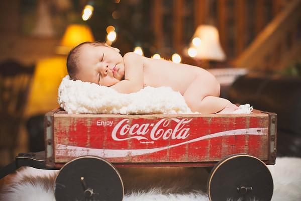 Newborn / Baby Landon