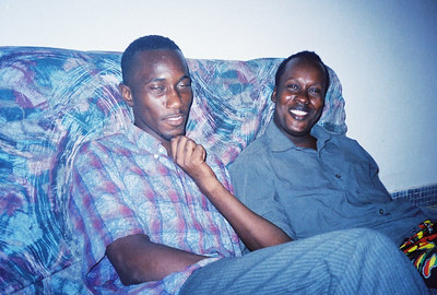 Mauritania 13: Friends and acquaintances (2003-2005)