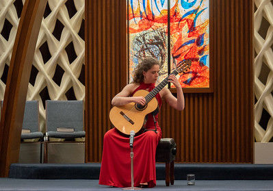 Liel Amdour Musical Legacy Concert