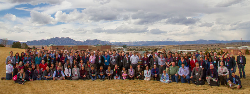 2014 UNAVCO Science Workshop