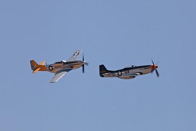 Korean Air Battle